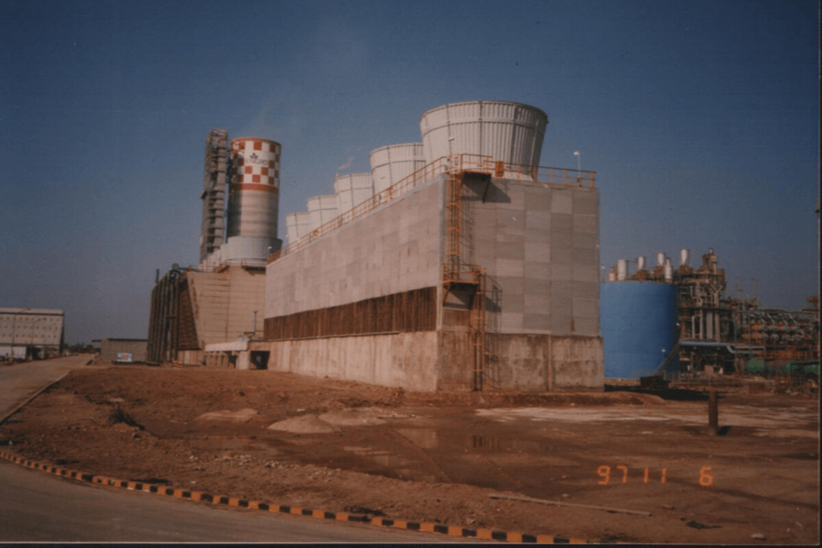 ENGRO PROJECT